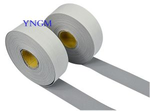 Reflective PVC Crystal Tape pictures & photos