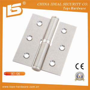 High Quality 1bb Iron Door Hinge (HG-06) pictures & photos