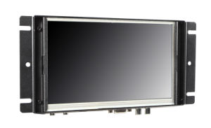 Metal Frame 7 Inch Touch Screen Monitor pictures & photos