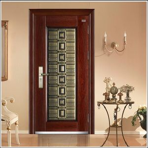 Bronze Surface High Quality Door pictures & photos