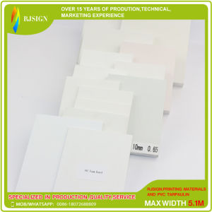 Big Paper Foam Board, Colorful Foam Board for Digital Printing pictures & photos