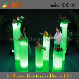 China LED Lighted Flower Vase/Light up Flower Pot - China Wedding Hall Decorations Wholesale Decor Wedding & China LED Lighted Flower Vase/Light up Flower Pot - China Wedding ...