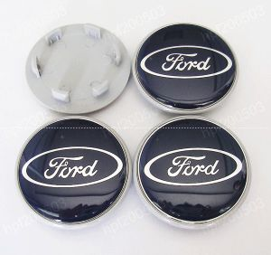 Wheel Hub Covers Center Caps for Ford