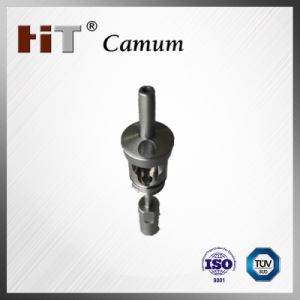 Customized Titanium Alloy Precision CNC Machine Part for Medical Industry pictures & photos