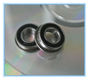 3//8 inch bore Rubber//Metal Lowest Friction Hybrid 1 Radial Ball Bearing Seal