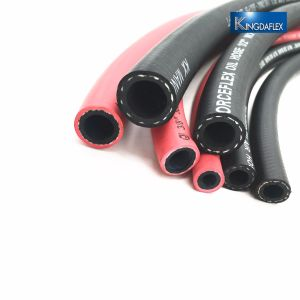 Smooth Air/Water Hose Industrial Low Pressure Hose pictures & photos