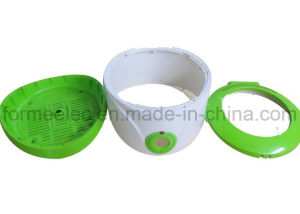 Electric Cooker Plastic Mould Design Manufacture Rice Cooker Injection Mold pictures & photos