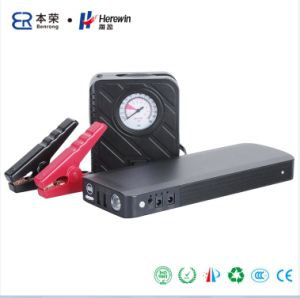12V Portable Auto Jump Starter Big Power Battery