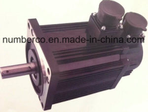 High Performance Zm 60 Series Introduction Servo Motor (0.2Kw-0.6Kw)