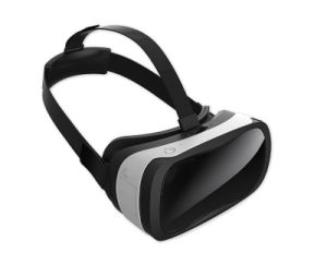 Vr6 with Bluetooth 3D Virtual Reality Headset