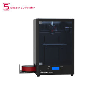 ABS 3D Printer with High Precision and Single Extrude