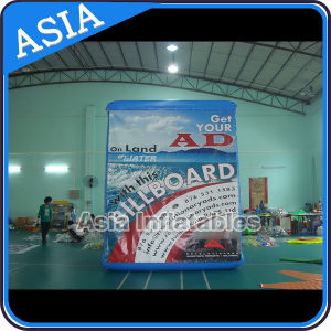 Customized Advertising Inflatable for Event Inflatable Billboard for Advertising pictures & photos