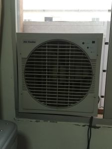 Window Mounted Type Air Conditioner, Wall Type Air Conditioner, Window Mounted Type Water Cooling Fan pictures & photos