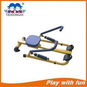 Popular Children Outdoor Fitness Equipment with Ce pictures & photos