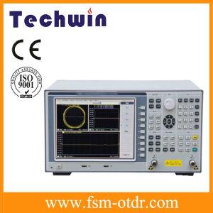 China Techwin Microwave Vector Network Analyzer (TW4600) - China