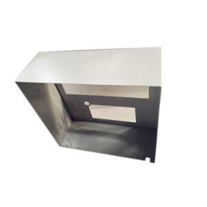 Precision Sheet Metal Fabrication for Box (LFEB0002) pictures & photos