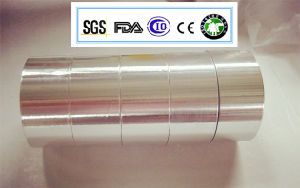 11 Microns 295mm Width Aluminum Foil for Picnic Use pictures & photos