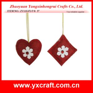 Christmas Decoration (ZY11S373-7-8) Christmas Love Art Craft pictures & photos