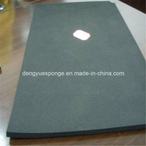 Waterproof Closed Cell High Density EPDM Seal Strip Rubber Foam pictures & photos