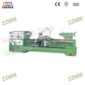 Cw Series Horizontal Lathe Machine (CW6163B) pictures & photos