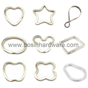 Stainless Steel Split Ring for Chains Attachments pictures & photos