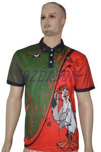 2017 Top Quality Bulk Custom Printed Polo Shirts (P011) pictures & photos