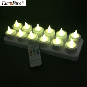 LED Flameless Birthday Candle pictures & photos