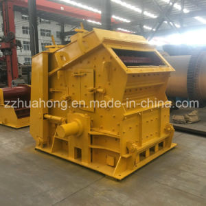 Small Impact Crusher, Granite Limestone Impact Crusher Machine pictures & photos