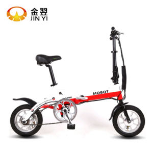 City Express Folding Battery Ebikes for Sale pictures & photos