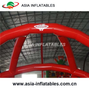 Inflatable Baseball Batting Cage Games for Party pictures & photos