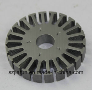 Silicon Steel Stamp Motor Rotor Stator Lamina Core