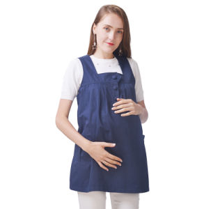 Comfortable Silver Fiber Radiation-Proof Pregnant Clothes pictures & photos