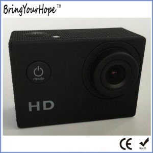 Waterproof 480p Sports Mini Digital Camera (XH-DC-003) pictures & photos