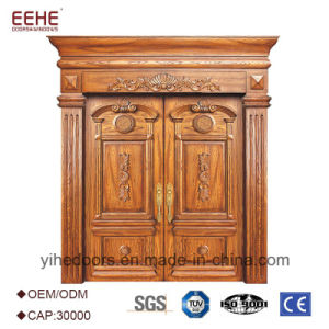 Alibaba China Teak Wood Double Door Design China Main Door Wood