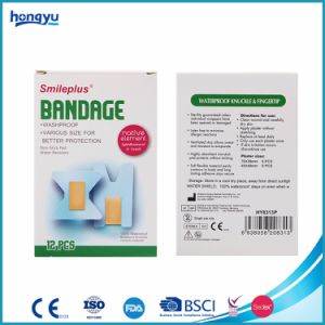 Mixed Size PU Bandage for Pharmacy, Hospital, Family User pictures & photos