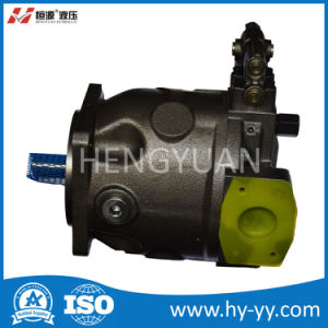 Hydraulic piston pump/motor A10VSO71DR32R(L) for replacement Rexroth pump