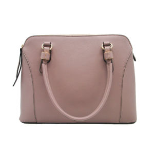 bb2fc45f21 2018 New Arrival Woman Handbag Fashion PU Lady Bag Good Quanlity Female Bag  Sweet Color Tote