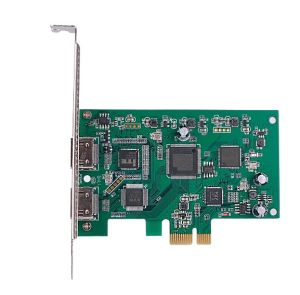 China HDMI PCI-E HD Video Capture Card 1080P 60fps Recorded 4K 30p