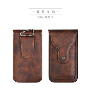 newest bdf7e b3111 Puloka Wholesale Leather Wallet Cell Phone Case Mobile Phone Cover for  iPhone