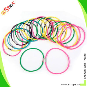 Various Hair Band with Metal Clips