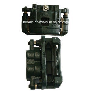 High Performance Truck Brake Rear Brake Caliper Casting