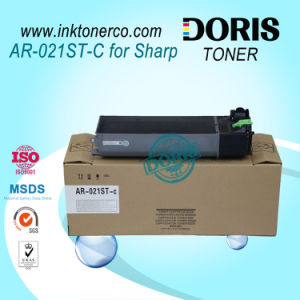 Ar021 Ar-021 Monochrome Copier Toner for Sharp Ar3818 3820 3821 3020 pictures & photos