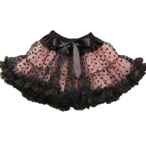 Fashion Girl Pettiskirt/Tutu/Girl Pettiskirt (LC-PS-037)