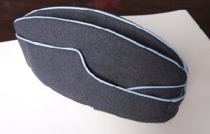 Lady's Hat Police Cap