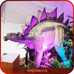 Science Museum Simulation Dinosaur Sculpture pictures & photos