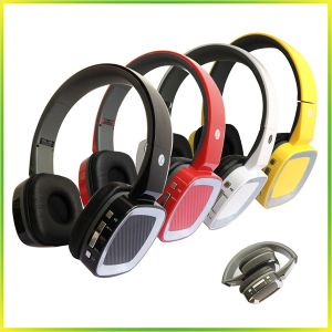 402d3b7095c China Lowest Price Wireless Bluetooth Headphones for Smartphone with ...