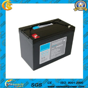 12V Good Quality VRLA Battery for Solar Energy pictures & photos