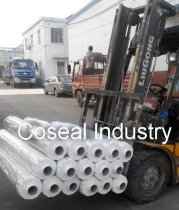 "Super Clear PVC Sheet, Reach Standards, Brand ""Coseal"" pictures & photos"