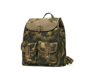 New Trendy fashion Ladies Bag Designer Handbags Women Backpack (LDO-1005) pictures & photos