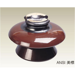 33kv Porcelain Pin Insulator